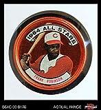 1964 Topps Coins # 154 All-Star Frank Robinson Cincinnati Reds (Baseball Card) Dean's Cards 5 - EX Reds
