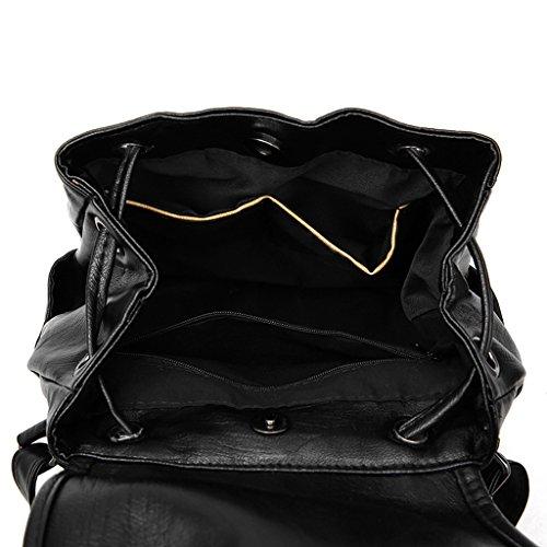 Lady Backpack Bag Messenger Handbag Travel Capacity Xxbb Dual Large use Leisure qfdfPwOr