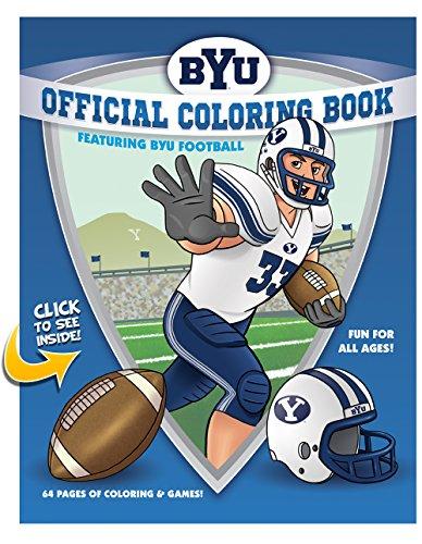 byu football book - 6