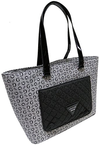 GUESS Signature Ballerinas Tote Bag Handbag Purse - Outlet Guess Online Shopping