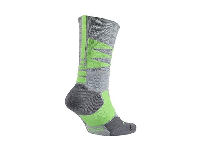 Calcetines Nike LeBron Hyper Elite Basketball Dri-Fit para hombre (medianos 6-8): Amazon.es: Deportes y aire libre