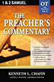 preacher's Commentary - Vol. 8- 1,2 Samuel