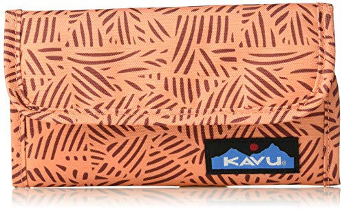 KAVU Women's Mondo Spender, Tiger Beats, One Size