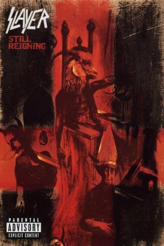 Still Reigning by Universal Music