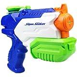 Super Soaker Nerf Microburst 2 Water Blaster