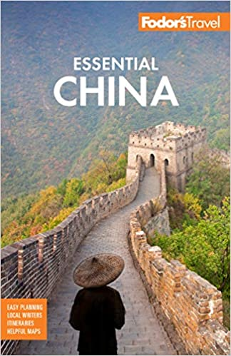 Fodor's Essential China (Full-color Travel Guide)