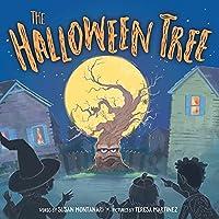 Deals on The Halloween Tree Hardcover
