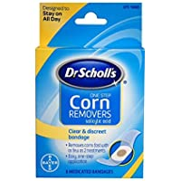 Dr. Scholl's One Step Corn Remover-6 ct.