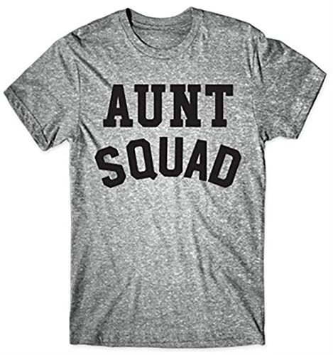 Southern Designs Aunt Squad T Shirts Great For New Experienced Aunties