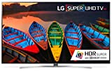 LG Electronics 86UH9500 86-Inch 4K Ultra HD Smart LED TV (2016 Model)