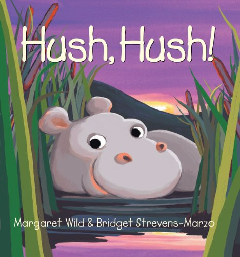Hush, Hush! pdf epub