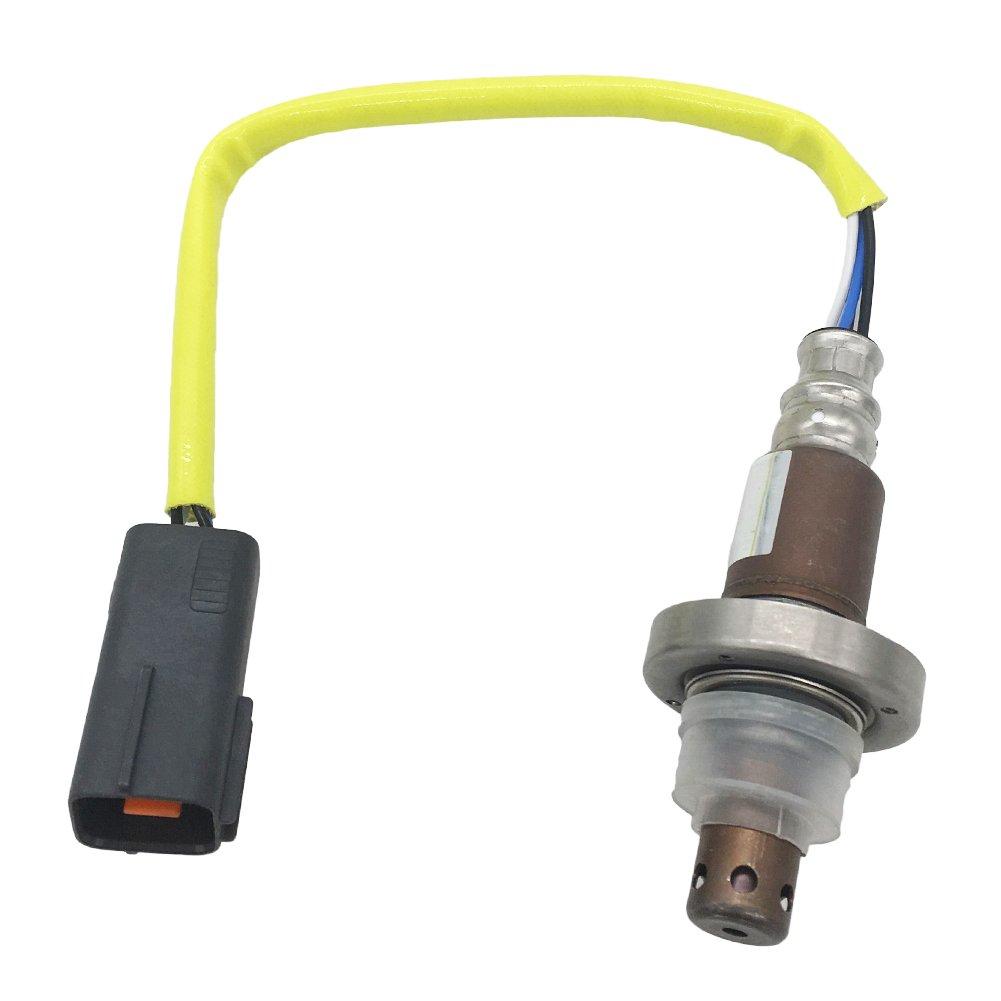 Germban 234-9035 O2 Oxygen Sensor Air Fuel Ratio Sensor Upstream Fits for 2009-2010 Subaru Impreza 2.5 GT WRX 2008-2009 Legacy Outback 2.5L-H4 22641-AA420