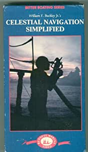 Celestial Navigation Simplified [VHS]