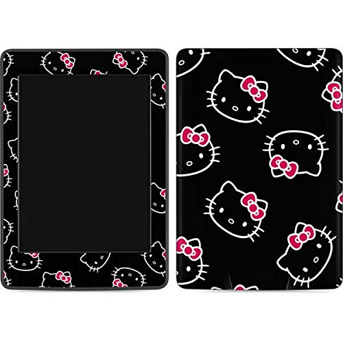 kindle touch decal - 4