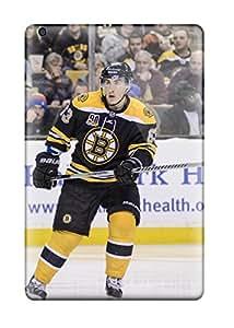 High Quality Shock Absorbing Case For Ipad Mini/mini 2-boston Bruins (72)