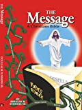 The Message, D. M. Summers, 1420821679