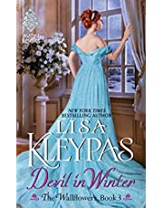 The Devil in Winter (The Wallflowers, Book 3)