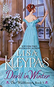 The Devil in Winter (The Wallflowers, Book 3) by [Kleypas, Lisa]
