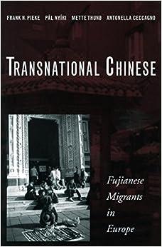 Descargar Libros Torrent Transnational Chinese: Fujianese Migrants In Europe Cuentos Infantiles Epub