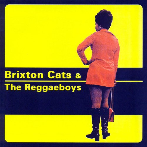 Brixton Cats & The Reggaeboys