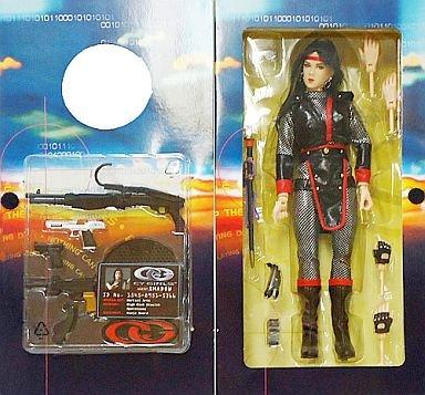 Amazon.com: CY Girls Ninja Shadow 12-Inch Japan Import ...