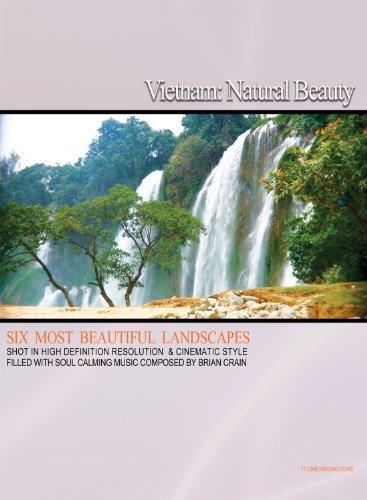 (Vietnam Natural Beauty by Van De Ha )