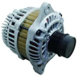 dodge avenger alternator - New Alternator For Chrysler Dodge Jeep W/ 1.8 2.0 2.4 2007-2013