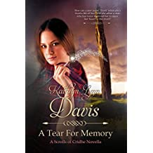 A Tear for Memory (The Roses of Glen Affric Book 1)
