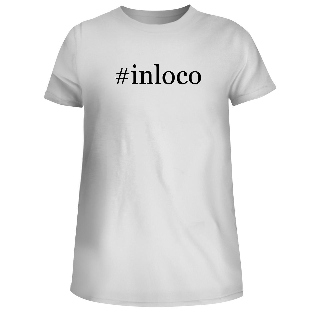 Inloco Cute Graphic Tee 2306 Shirts