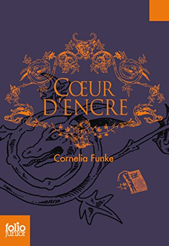 coeur-d-encre-folio-junior-french-edition