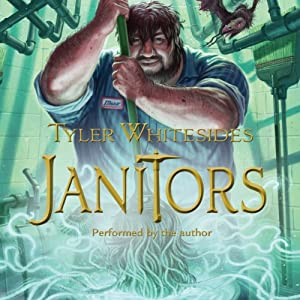 Janitors Audiobook