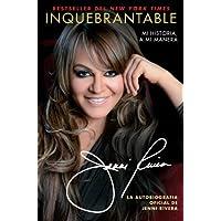 Inquebrantable: Mi Historia, A Mi Manera (Atria Espanol)...