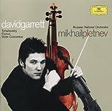 Conus: Violin Concerto In E Minor - Adagio