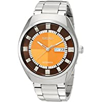 Seiko Men's 'Recraft Series' Japanese Automatic Stainless Steel Dress Watch