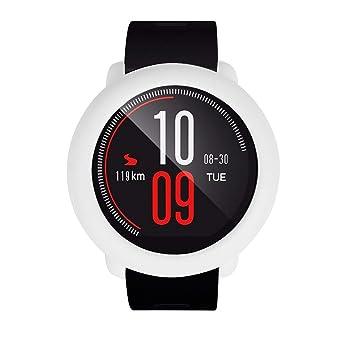 Harpily Funda para Xiaomi Huami AMAZFIT Pace Smart Watch ...