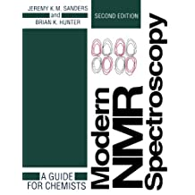 Modern NMR Spectroscopy: A Guide for Chemists