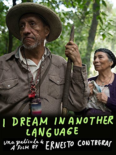 I Dream in Another Language by