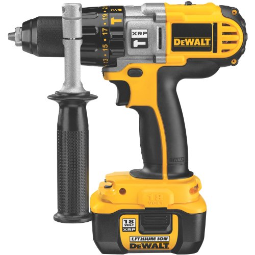 dewalt dck475l 18 volt 4 tool cordless combo kit with nano technology tools for engineer. Black Bedroom Furniture Sets. Home Design Ideas