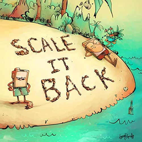 Scale It Back EP