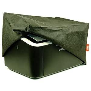 ROTRi® Funda Antipolvo a Medida para Impresora HP Color Laserjet ...
