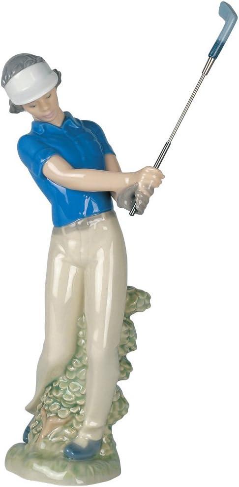NAO Fore Figurine