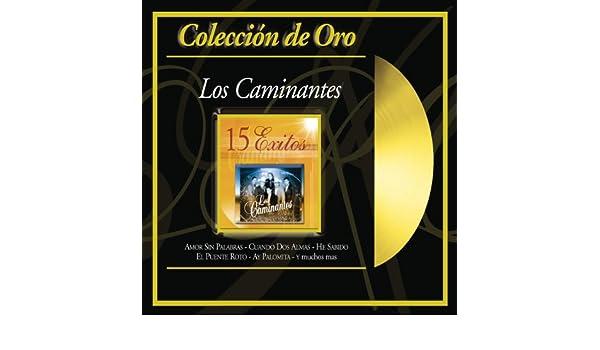 Coleccion de Oro by Los Caminantes on Amazon Music - Amazon.com