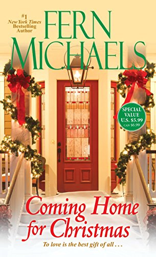 Coming Home for Christmas (Is Coming Christmas Home)