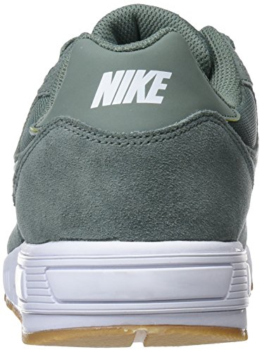 Corsa 303 White Scarpe NIKE Nero Nightgazer Gum Green Brown Clay Light Uomo da 8qtZZ7f
