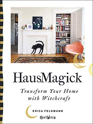 Pdf Home HausMagick: Transform Your Home with Witchcraft
