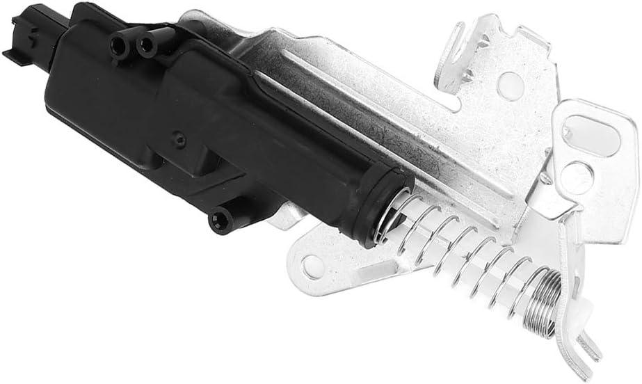 Puerta trasera Cierre centralizado Cierre 2S6T432A98AF 1481081 Actuador del motor Pl/ástico y metal Tapa del maletero trasero Actuador de bloqueo central Ajuste para Fiesta VI Fusion