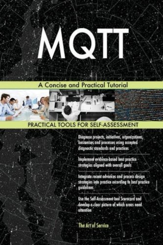 8 Best MQTT Books of All Time - BookAuthority