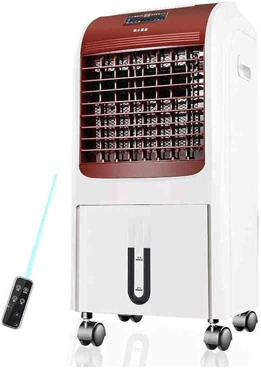 XLKP888 Ventiladores de refrigeración, Aire Acondicionado portátil ...