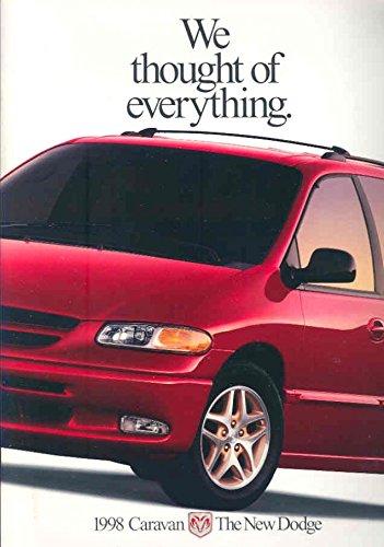 1998-dodge-caravan-van-truck-brochure