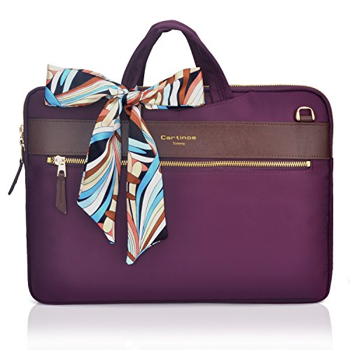 Fashion Women Handbag Laptop Briefcase Business Tote Bag Nyl